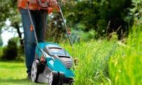 Как выбрать газонокосилку?